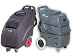 Cold Water Carpet Extractors.