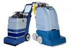 Self Contained Carpet Extractors.
